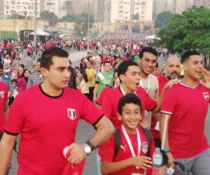 انطلاق كأس الأمم الأفريقية للشباب تحت 23 سنة.. الجماهير تتوافد على استاد القاهرة (صور)