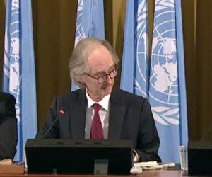 «الدستور السورى» بين مطرقة الخلافات الداخلية وسندان التدخلات الخارجية