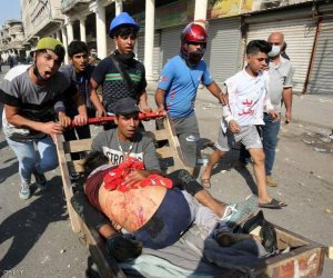 «حمام الدم» يثير غضب المجتمع الدولي.. ماذا يحدث في العراق؟