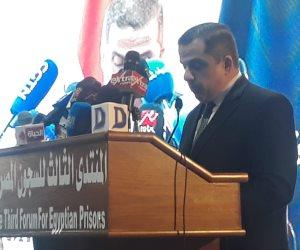 مساعد وزير الداخلية لقطاع الإعلام: نقدم كافة سبل الدعم للمؤسسات العقابية