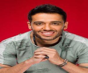 الناظر والفنانين.. رسائل طمأنينة ودعم بعد إعلان رامي جمال مرضه بالبهاق