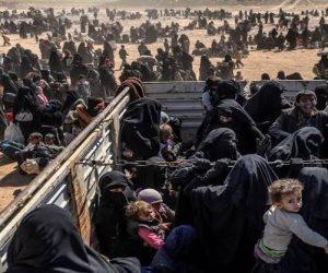 """""""حي الدواعش"""".. القنبلة الموقوتة داخل الأراضى السورية"""