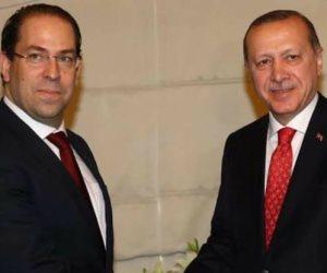 تفاصيل صفقة تركية «مشبوهة» تفضح رجل أردوغان في الحكومة التونسية