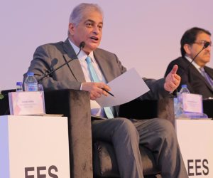 أسامة كمال: شركات الاتصالات مطالبة ببذل المزيد من الجهد في مجال التحول الرقمي