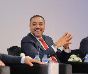أيمن عصام: فودافون نجحت في ميكنة مشروع التأمين الصحي الشامل في 90 يوما فقط