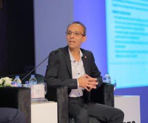 ماجد جبريال: أورنج ستساهم بحلول رقمية متطورة في العاصمة الإدارية الجديدة