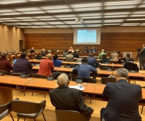 ندوة «حقوق المرأة» بجنيف تدعو الى التعاون بين الحكومة المصرية والامم المتحدة