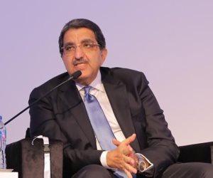 إبراهيم سرحان: توعية المواطن بالخدمات الرقمية يتطلب تضافر جهود الحكومة والبنوك
