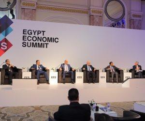 توصيات بتفعيل رواد الأعمال والصناعات الصغيرة وجعل مصر مركزا رئيسيا لجذب الاستثمار