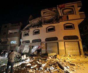 تفاصيل اغتيال الاحتلال الإسرائيلى بهاء أبو العطا أبرز قادة حركة الجهاد الإسلامي في غزة