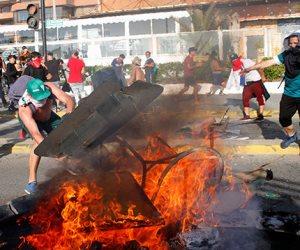 القارة اللاتينية على صفيح ساخن.. ماذا يحدث في أمريكا الجنوبية؟