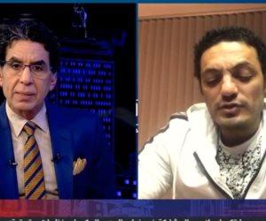 بعد ظهوره مع الإخواني محمد ناصر.. محمد علي «ضيف دوار» على الجزيرة وإعلام الإرهابية