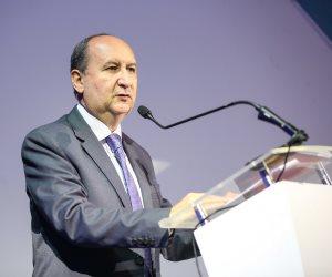 وزير التجارة والصناعة يفتتح قمة مصر الاقتصادية الأولى EES