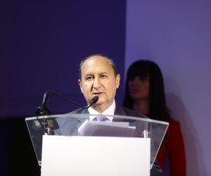 نيابة عن رئيس الوزراء.. وزير الصناعة يلقي كلمة الافتتاح لقمة مصر الاقتصادية الأولى