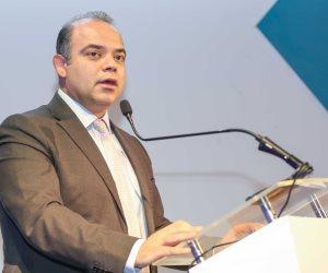 رئيس البورصة المصرية : مصر تحقق طفرة اقتصادية كبيرة والشمول المالي من أهم بنود برنامج الإصلاح الاقتصادي