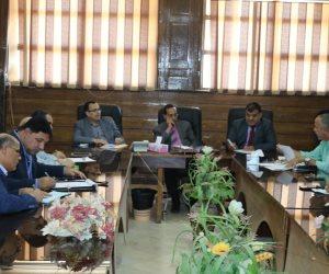 لتقديم الخدمات للمواطنين.. شمول 505 جهات حكومية في شمال سيناء بالتحول الرقمي (صور)