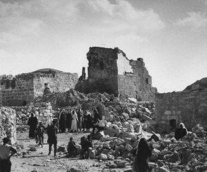 قبل 53 عامًا..  الجيش الأردنى يشتبك مع الاحتلال الإسرائيلى في معركة السموع