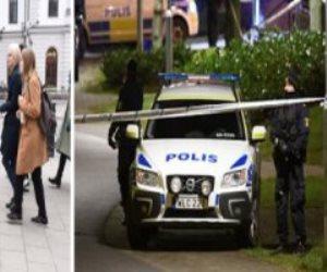 100 تفجير في 9 أشهر.. السويد في مرمى نيران الإرهاب (صور)