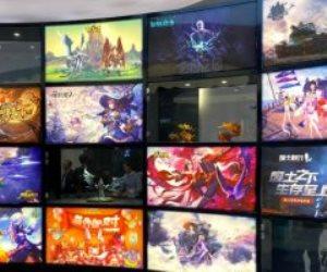 تحقق مكاسب ضخمة.. شركات الألعاب الإلكترونية الصينية تعزو العالم