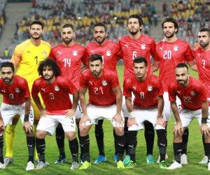 كشف حساب العرب في تصفيات أمم أفريقيا 2021: الفراعنة بداية محبطة.. وانتفاضة سودانية