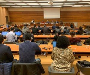 من جنيف.. ماعت تطلق الاستراتيجية الوطنية لتعزيز وإنفاذ حقوق الإنسان في مصر