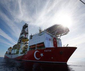 """""""المياه والأرض"""".. اليد التركية تعبث في جيوب قبرص"""