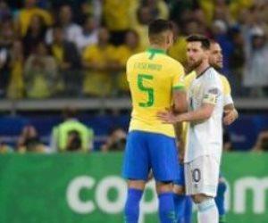 سوبر كلاسيكو البرازيل ضد الأرجنتين في الرياض.. التشكيل الرسمي