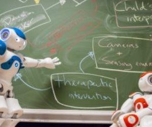 الروبوتات vs البشر.. الآلات تنافس الإنسان في سوق العمل أم تزيد الكفاءة؟