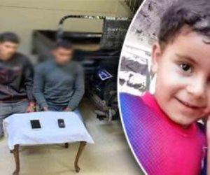 المتهمون طلبوا فدية.. الأمن ينجح في عودة طفل مختطف بالشرقية