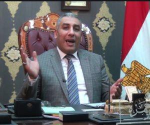 فيديو البلطجة كشفه.. أحمد البحقيرى يسئ للمحاماة ومهدد بالشطب