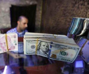 الليرة التركية تهبط إلى مستوى قياسى منخفض أمام اليورو