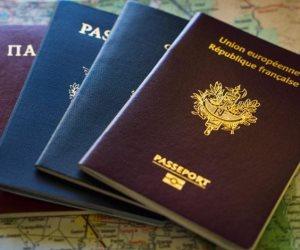 جواز السفر الذهبي.. يتيح التنقل بين 145 دولة ويستفيد منه الخارجين على القانون