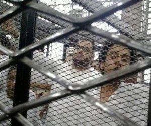 """24 نوفمبر محاكمة المتهمين بـ""""خلية الوراق الإرهابية الثانية"""""""