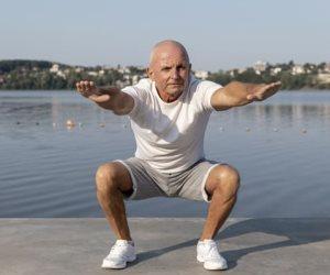 ضغوط الساق والقرفصاء.. 5 تمارين يجب تجنبهم بعد سن الـ50
