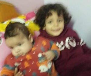 واقعة «طفلي طنطا».. اتهامات متبادلة بين المطرب الشعبي وزوجته: لا يعرفان الرحمة