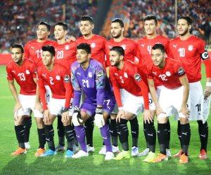 التعادل السلبي يسيطر علي الشوط الأول في مباراة مصر وجنوب أفريقيا