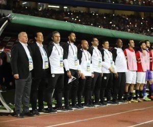 شوقي غريب عن اللاعبين الثلاثة فوق السن الذين سيتم ضمهم في اوليمبياد طوكيو: ليس الآن