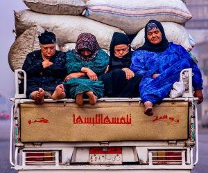 """""""اليوم السابع"""" يفوز بالمركز الأول فى مسابقة الاتحاد الأوروبى للتصوير"""
