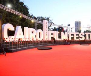 القاهرة السينمائي يعقد مؤتمرا صحفيا اليوم للمخرج شريف عرفة بالمسرح المكشوف