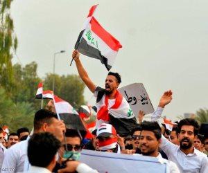 """اليوم.. تظاهرت """"العصائب"""" تهدد بأكبر عدد من القتلى بمظاهرات العراق"""