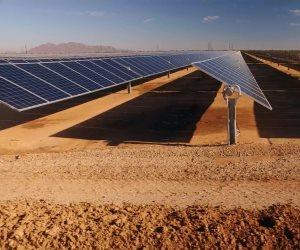 أهم 10 معلومات عن مجمع بنبان للطاقة الشمسية