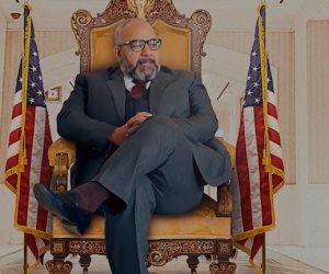 """حصريا.. watch it تعرض مسلسل """"حشمت في البيت الأبيض"""""""