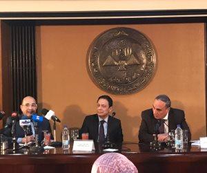 عبد المحسن سلامة: استراتيجية تطوير الاهرام حتى ٢٠٢٥ تشمل إطلاق قناة تليفزيونية وإذاعة