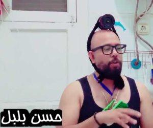 محمد علي يطالب الجزيرة بفلوسه على الهواء..  كيف فضح «بلبل» ممولي مؤتمر لندن؟ (فيديو)