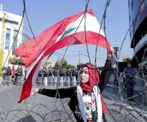 آخر تطورات الساحة اللبنانية.. حرب كلامية بين الرئاسة ورؤساء حكومة سابقون