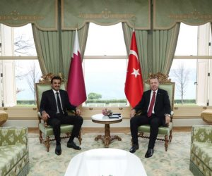 تميم يستمر في عداء الدول العربية.. افتتاح قاعدة عسكرية تركية جديدة في الدوحة