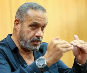 جمال ومدحت العدل وهانى شاكر يجتمعون مع وزير الرياضة بسبب الزمالك