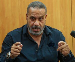 جمال العدل: شراكتنا مع المتحدة للخدمات الإعلامية في صالح الدراما