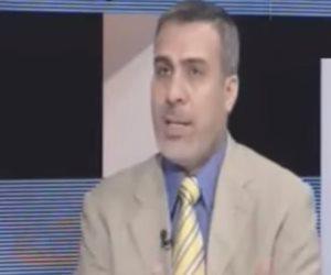 """""""صندوق أسرار الجزيرة يريد الرجوع إلى مصر"""".. مصادر تكشف محاولات قطر قتل علي سالم"""