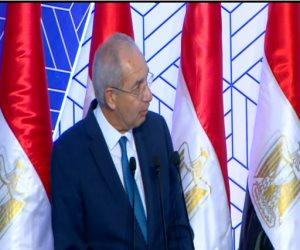 رئيس منطقة قناة السويس يشرح مراحل تطوير ميناء شرق بورسعيد